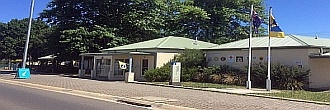 Visitor Information Centre